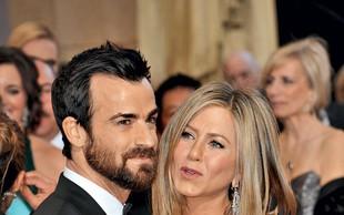 Jennifer Aniston: Poroka čez mesec dni