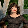 Joan Collins z možem redno seksa!
