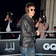 Liam Gallagher pijan napadel psička