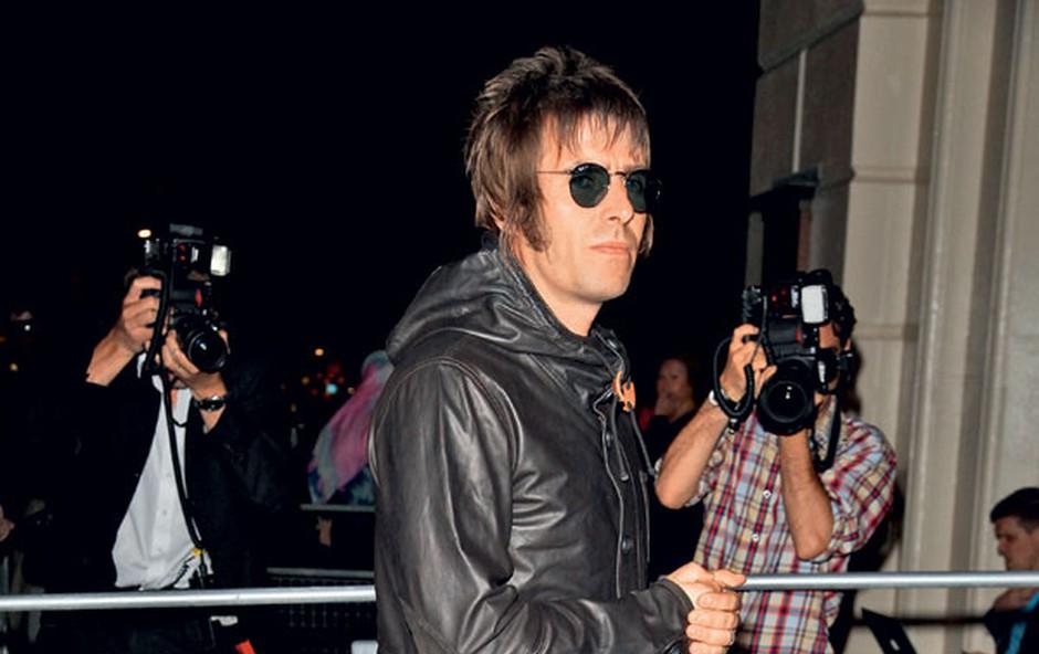 Liam Gallagher  (foto: Shutterstock)