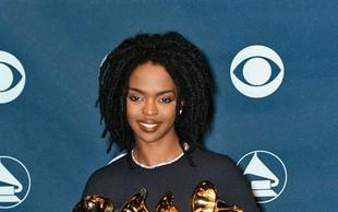 Lauryn Hill: Grozi ji zapor