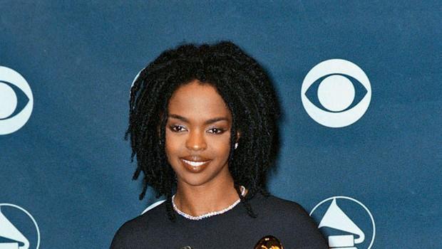 Lauryn Hill (foto: Shutterstock)