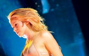 """Shakira: """"Hujšanje je bilo stresno"""""""