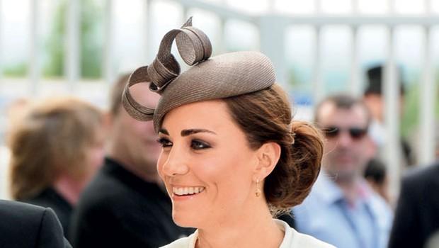 Kate Middleton (foto: Shutterstock)