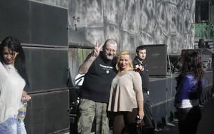 Fotogalerija: Rammstein navdušili v Stožicah!