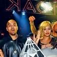 Chris Brown potrdil, da ni več z Rihanno