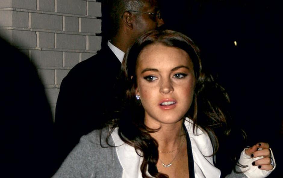 Lindsay Lohan (foto: Shutterstock)