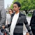Lauryn Hill gre v zapor!