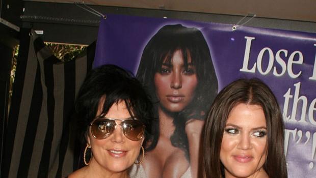 Kris Jenner je prepričana, da Lamar Odom vara njeno hčerko Khloé Kardashian, zato jo vztrajno nagovarja, naj se loči.  (foto: Shutterstock)