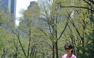 Polona Požgan: Iz Centra v Centralni park
