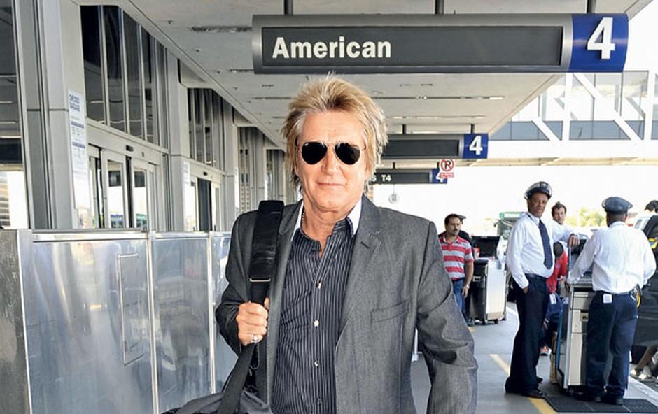 Rod Stewart (foto: Shutterstock)