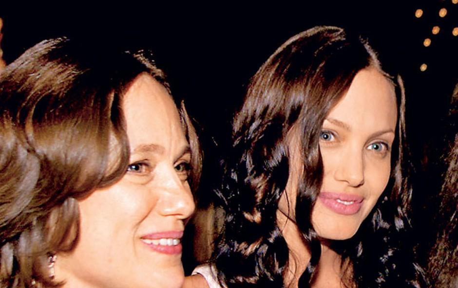 Angleina Jolie (foto: Getty Images)