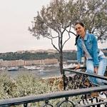 Nekdanja miss Slovenije je videla že mnogo dežel, a Monte Carlo jo je očaral na svojevrsten način. (foto: Osebni arhiv)