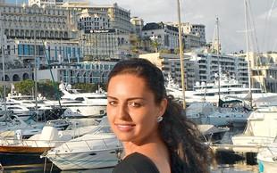 Tadeja Ternar: V Monaku ne komplicirajo