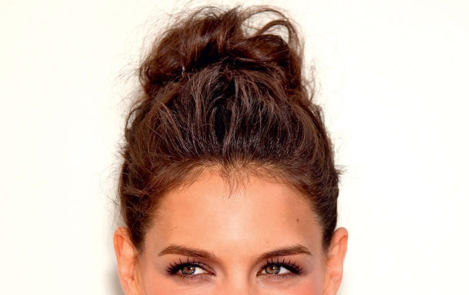 Katie Holmes: Mokra in seksi (foto: Shutterstock)