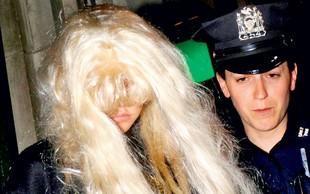 Amanda Bynes: Policist jo je spolno nadlegoval