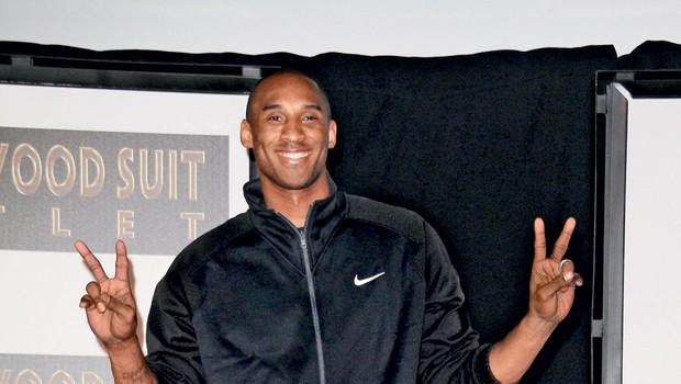 Kobe Bryant (foto: Shutterstock)