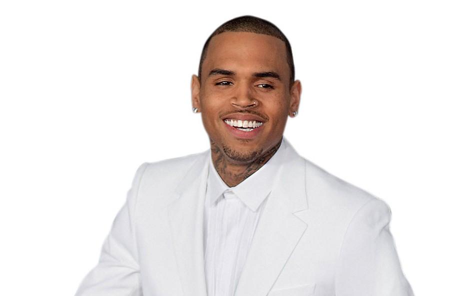 Chris Brown ne more brez bivše (foto: Shutterstock)