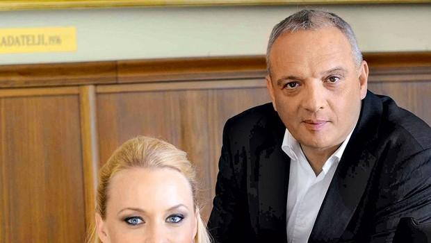 Sabina Cvilak: Spregovoril tudi 'ljubimec' (foto: Primož Predalič, Sašo Radej,Story press)