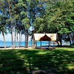 Na jugu Tajske je Gašper našel raj za užitek. (foto: osebni arhiv)