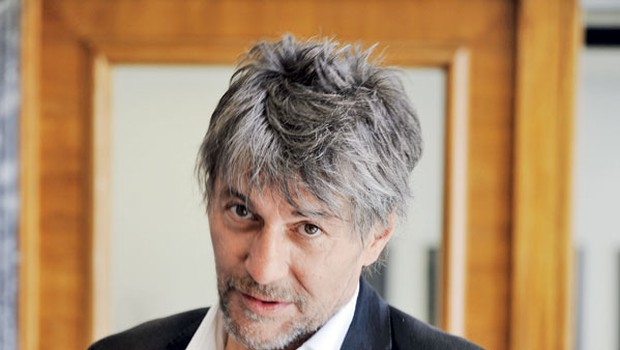 Bogdan Barovič (foto: Primož Predalič)