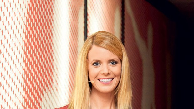 Helena Pirc (foto: TV3)