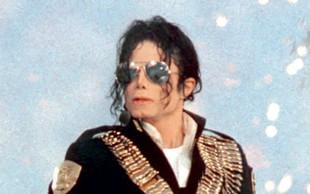 """Nekdanji Jacksonov telesni stražar: """"Michael je imel rad ženske!"""""""