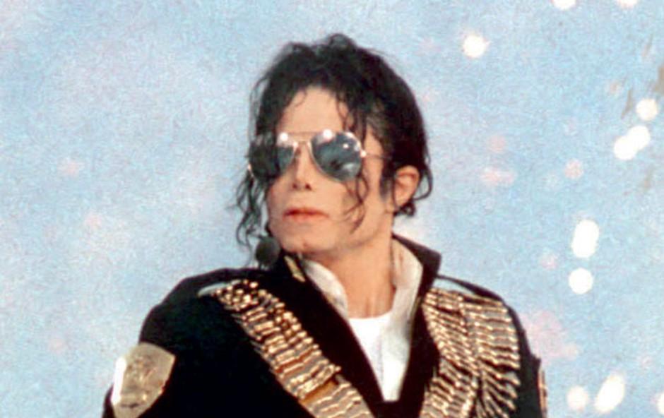 Michael Jackson (foto: Getty Images)