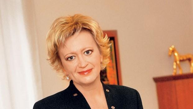 Ksenija Benedetti (foto: Primož Predalič)