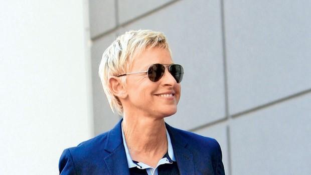 Ellen (foto: Shutterstock)