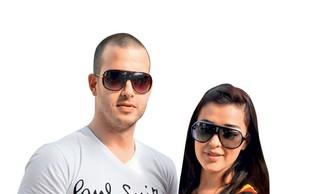 Sanja Grohar: Lokacija za poroko izbrana!