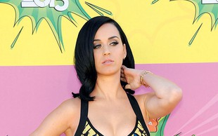 Katy Perry: Romanca s Pattinsonom