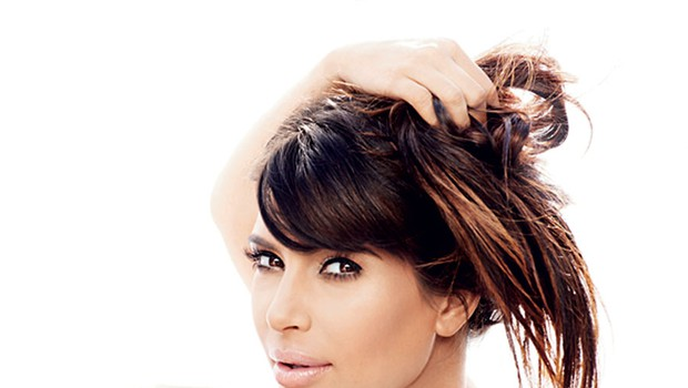Kim Kardashian (foto: E! Entertainment)