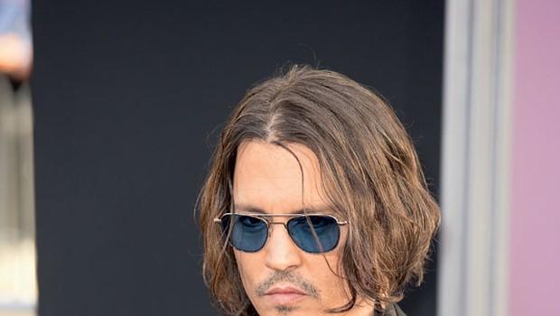 Johnny Depp (foto: Shutterstock)