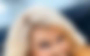 Joan Rivers upihnila 80. svečko