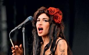 Je Amy Winehouse umrla zaradi bulimije?