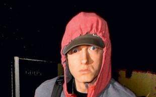 Eminem bi skoraj umrl