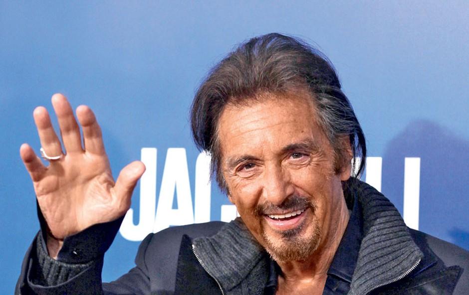 Al Pacino (foto: Shutterstock)