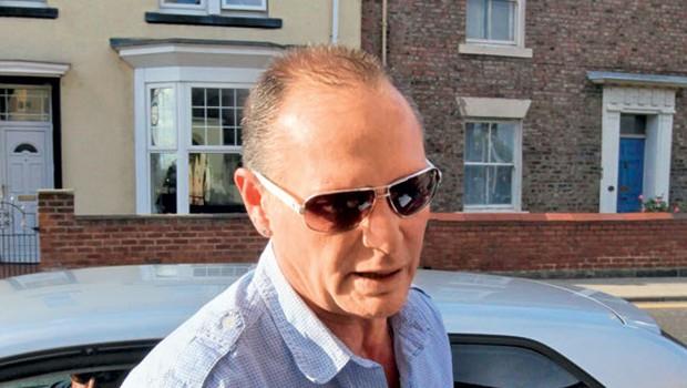 Paul Gascoigne (foto: Profimedia)