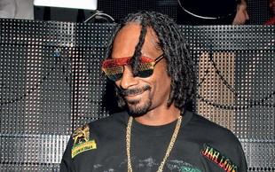 Snoop Dogg užival ob hrvaških lepoticah