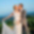 Ota in Borut praznovala prvo obletnico poroke