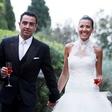 Poročil se je nogometaš Xavi Hernandez