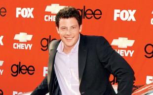 Znan vzrok smrti zvezdnika serije Glee