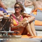 Sofia uživa v Grčiji (foto: Profimedia)