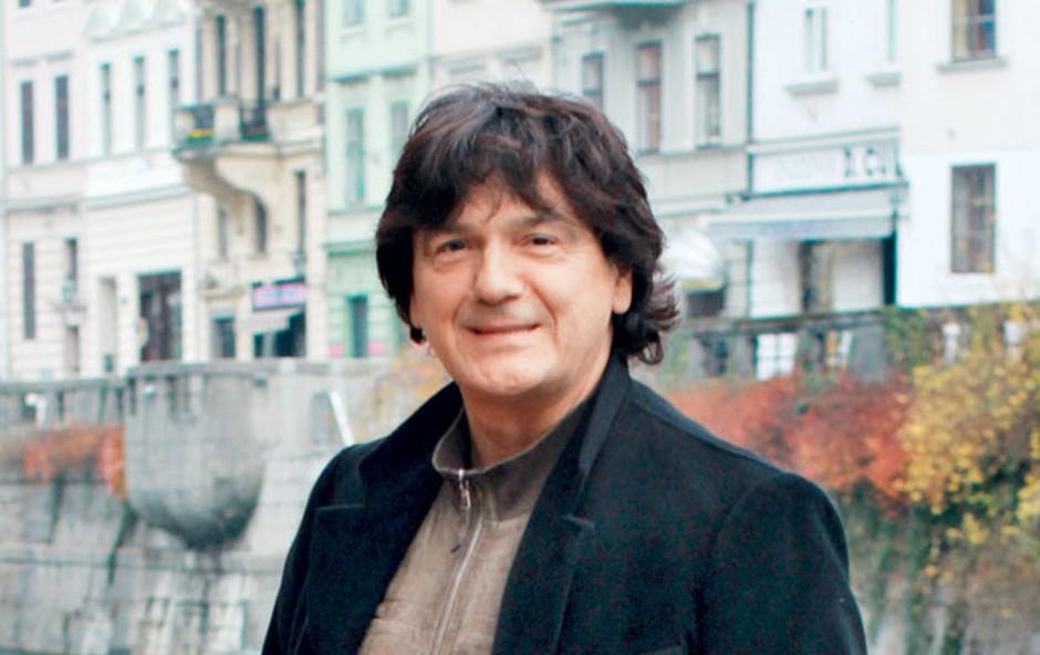 Zdravko Čolić (foto: Goran Antley)