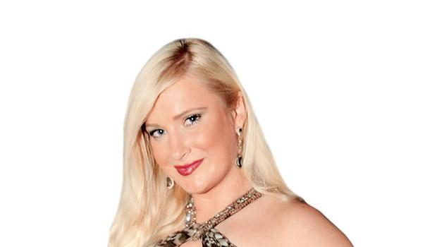 Danica Lovenjak (foto: Sašo Radej)