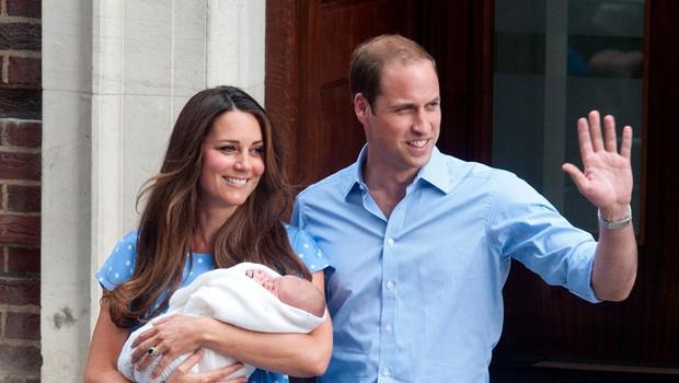 Kate in William  (foto: Profimedia)