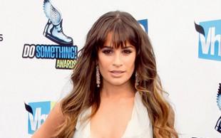 Lea Michele: Namesto poroke pogreb