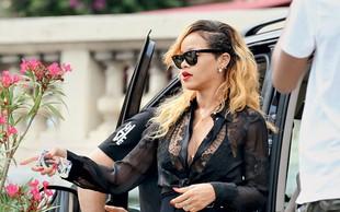 Rihanna je vrgla oko na Hamiltona