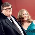 Michael Moore se ločuje!